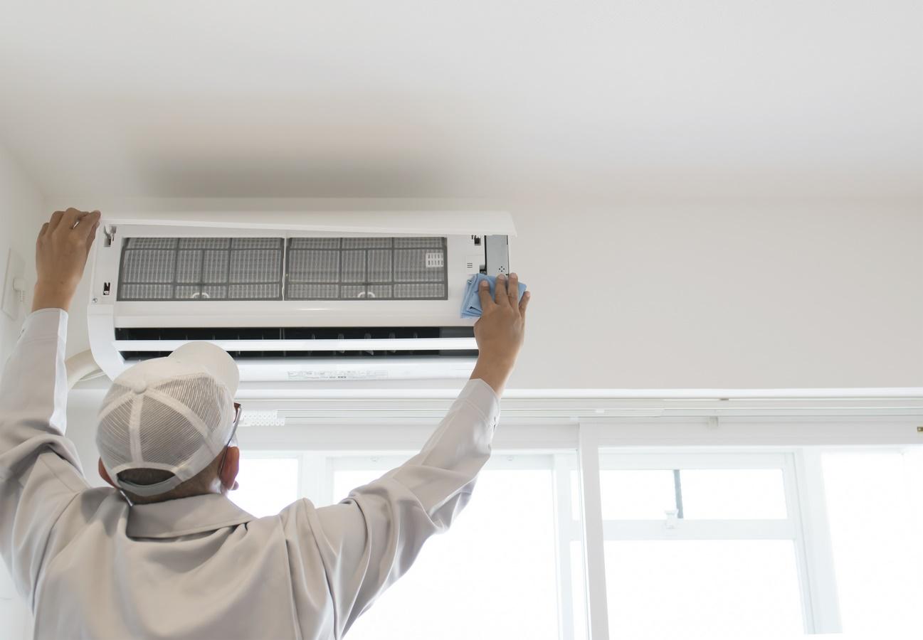 dépannage entretien climatisation